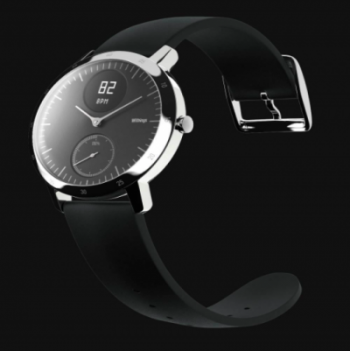 Withings Smartwatch Wearable